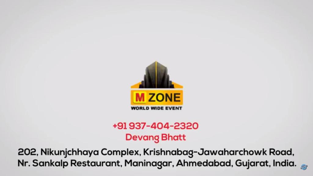 Mzone Events