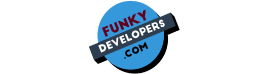 Funky Developers Logo
